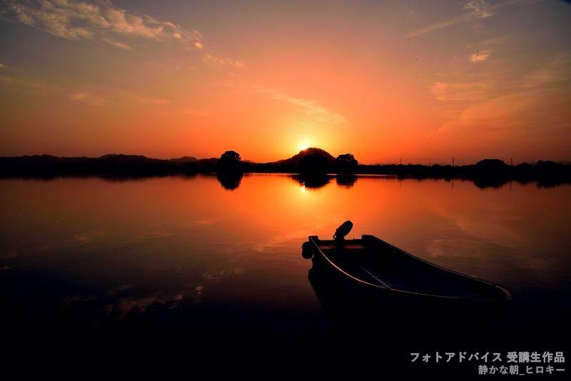 広角レンズで海を主題に撮った作品(朝焼け、夕焼け、月明かりなど)